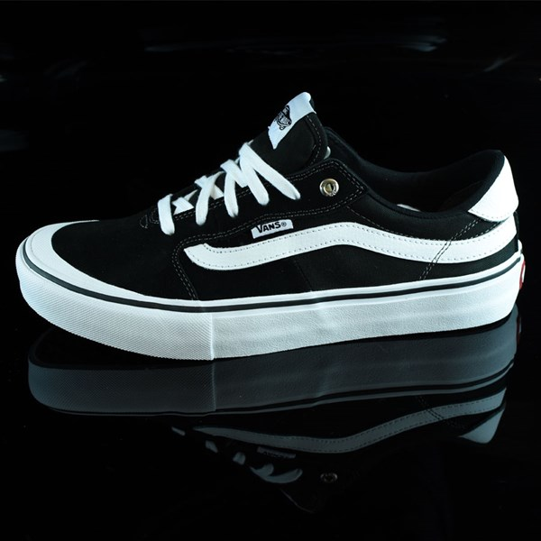 vans style pro