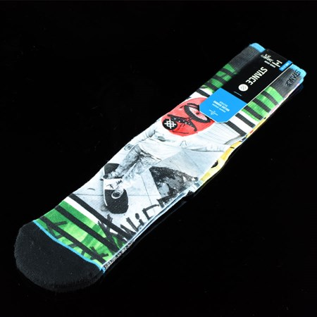 Stance Sherm Creature Socks Multi