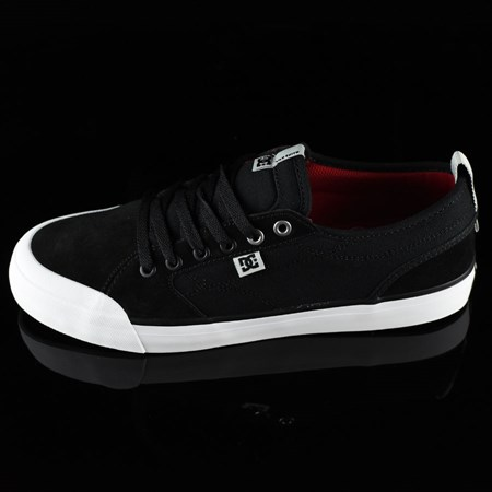 DC Shoes Evan Smith S Shoe Black
