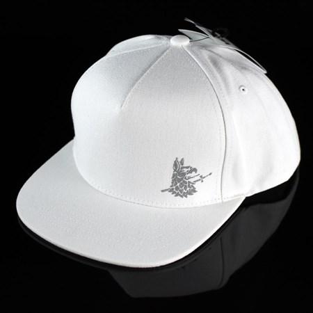 Vans AV Starter Hat White