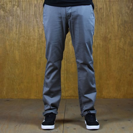 Vans GR Chino Pewter in stock now.