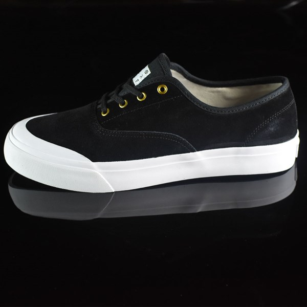 HUF Brad Cromer Pro Shoes Black, White