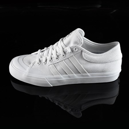 adidas Matchcourt Low Shoes White, White