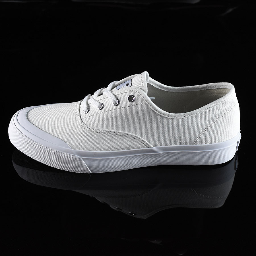White Shoes Cromer Shoes in Stock Now