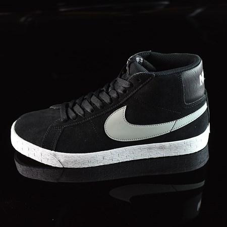Nike SB Blazer SB Premium SE Black, Grey, White