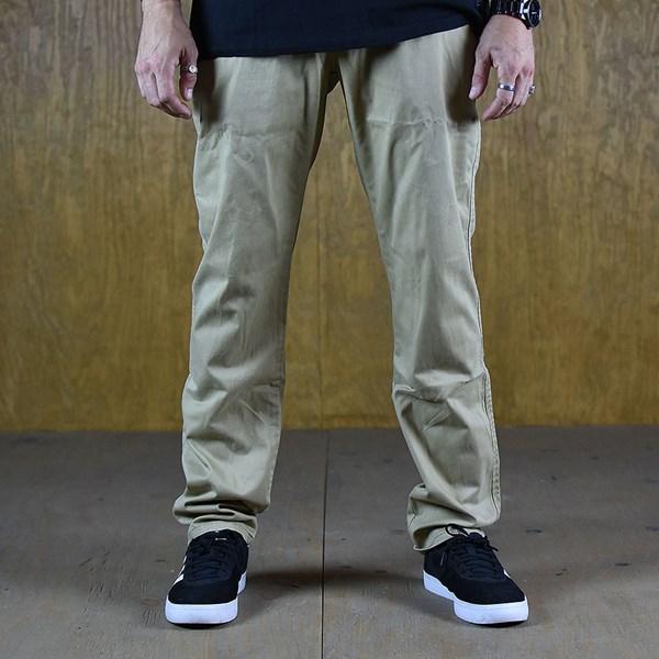 Howland Trouser In Desert Khaki - Desert khaki Element Discount Official Free Shipping Excellent YdKNewWb