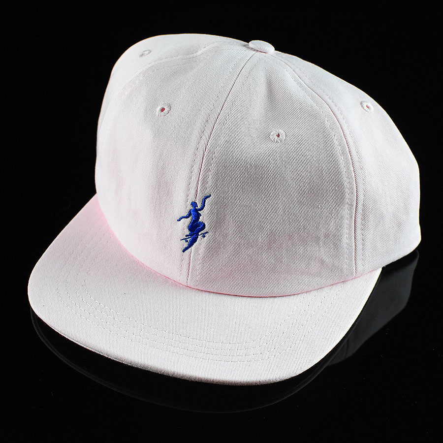 Pastel Pink Hats and Beanies No Comply 6 Panel in Stock Now