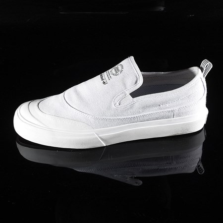 adidas Matchcourt Slip Shoes White, White in stock now.