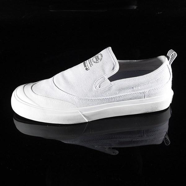 adidas Matchcourt Slip Shoes White, White
