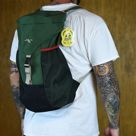 The Official Brand Mallard Backpack Mallard One Size Fits All