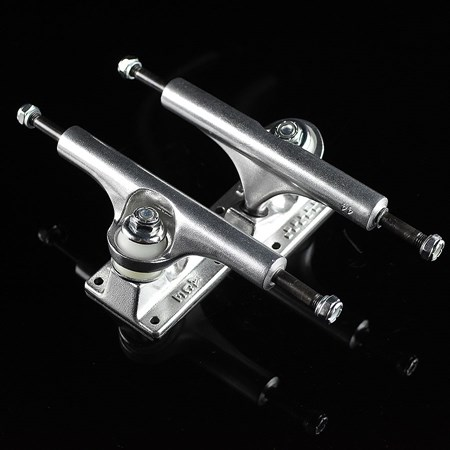 Ace Low Trucks Raw in stock now.