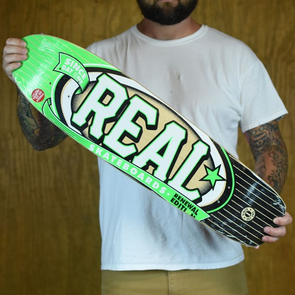 Real PP Knockout Roadrunner Deck N/A