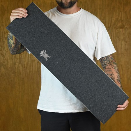Grizzly Griptape Shane O'Neill Signature Griptape Black in stock now.