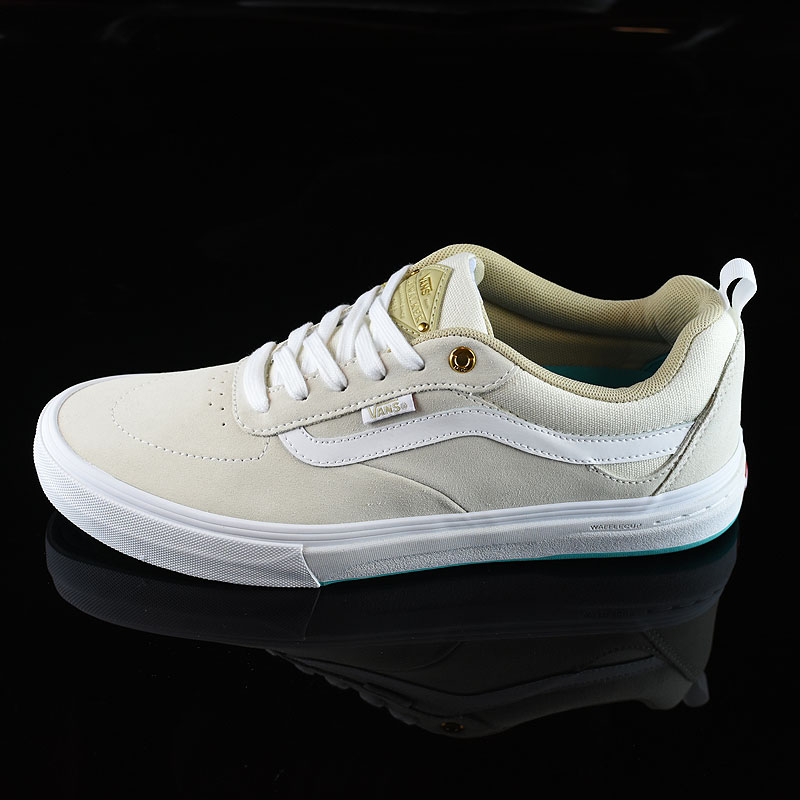 White, Ceramic Shoes Kyle Walker Pro Shoes in Stock Now