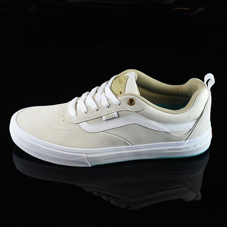 Vans Kyle Walker Pro Shoes White, Ceramic 11