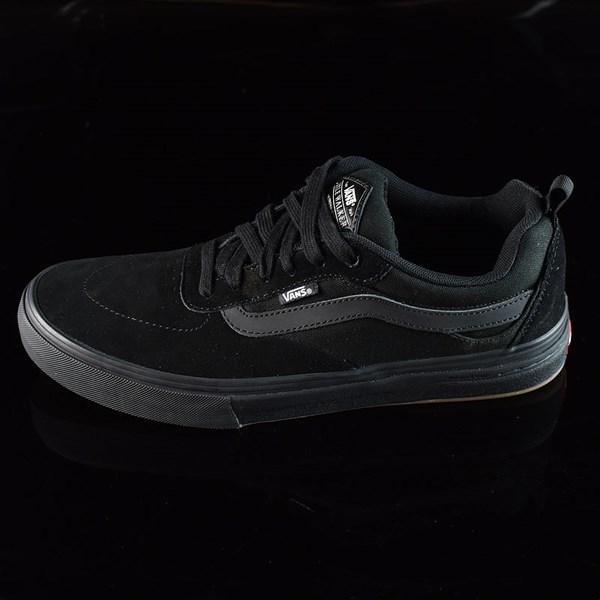 Vans Kyle Walker Pro Shoes Blackout