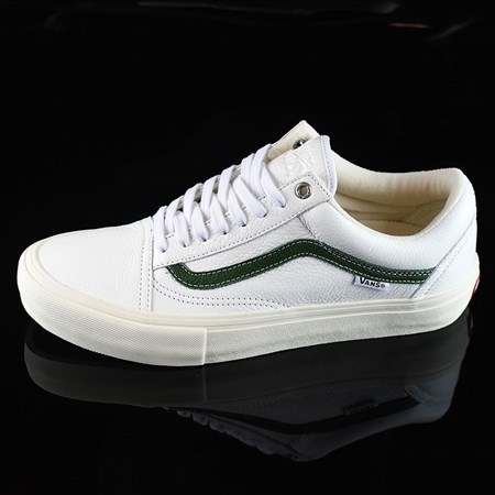 Vans Vans X Only Old Skool Pro Shoes White, Cream 11