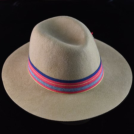 Brixton Granada Hat Tan Medium
