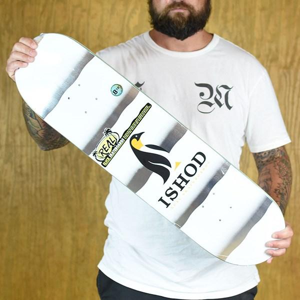 Real Ishod Wair Iced Slick Deck N/A