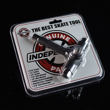 Independent Best Skate Tool Black in stock now.