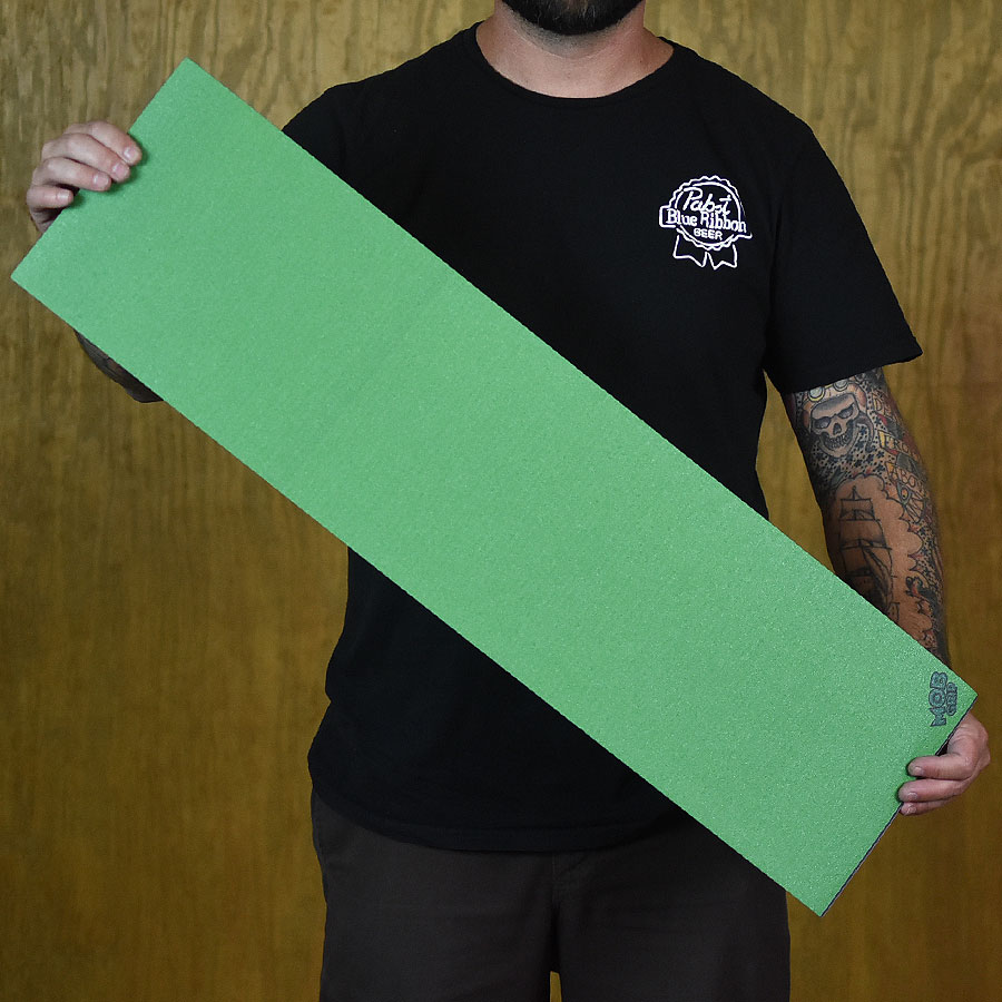 Green Griptape Colored Griptape in Stock Now