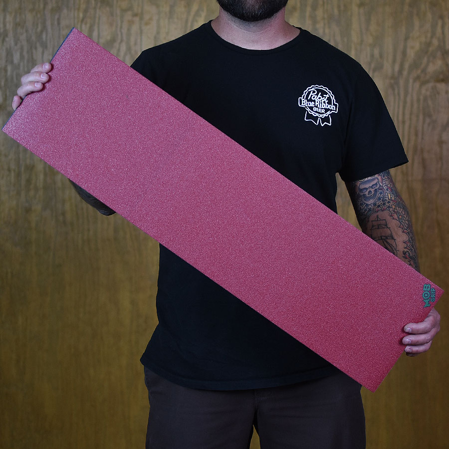 Red Griptape Colored Griptape in Stock Now