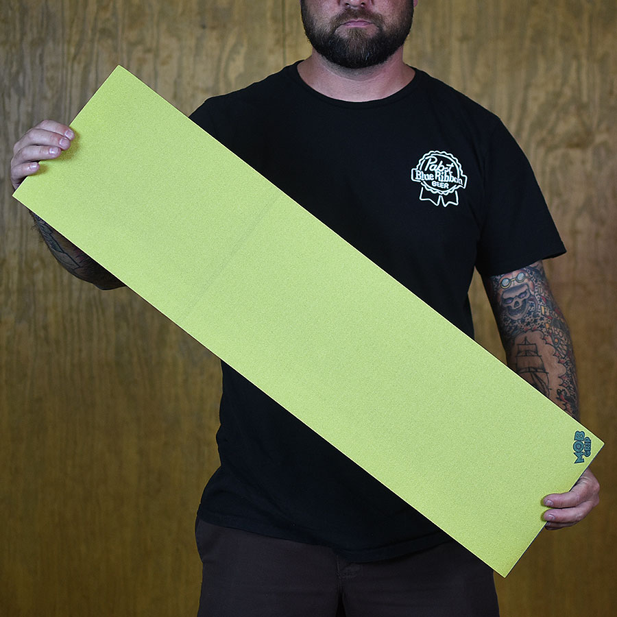 Yellow Griptape Colored Griptape in Stock Now