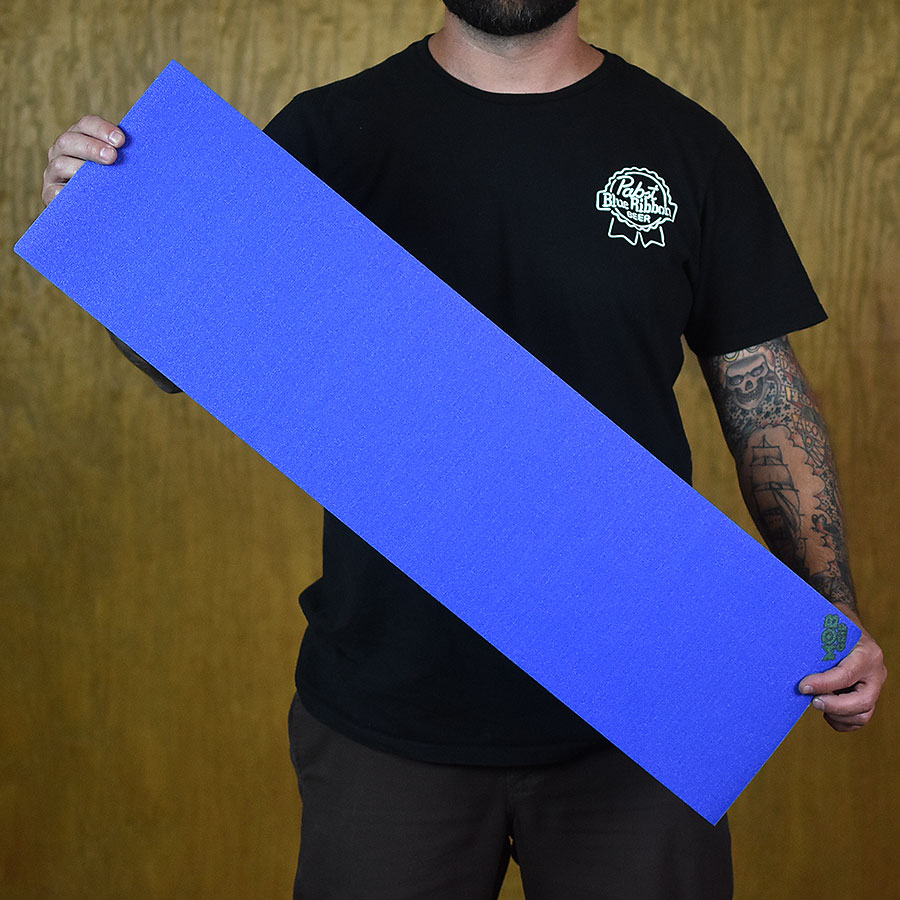 Blue Griptape Colored Griptape in Stock Now