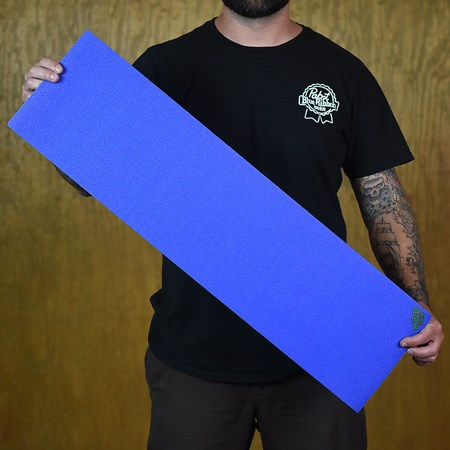 Mob Grip Tape Colored Griptape Blue in stock now.