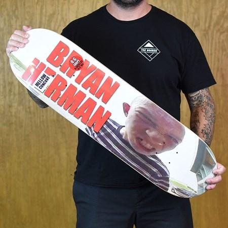 Baker Bryan Herman Baker 3 Deck White
