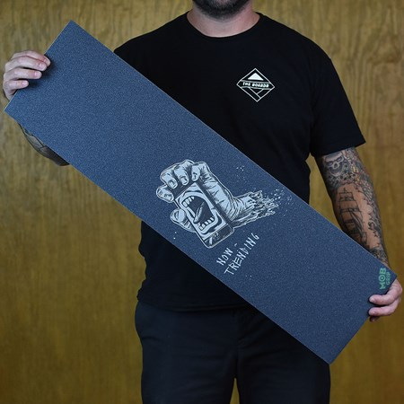 Mob Grip Tape Horton Grip Black