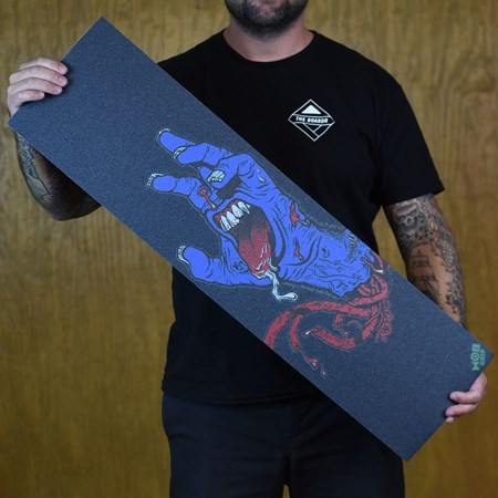 Mob Grip Tape Romero Grip Black in stock now.