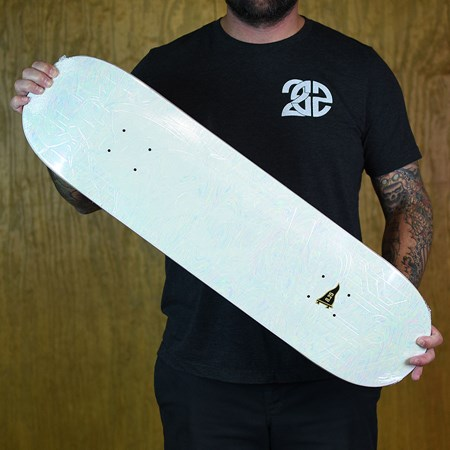 Primitive Diego Najera Opal Deck Opal in stock now.