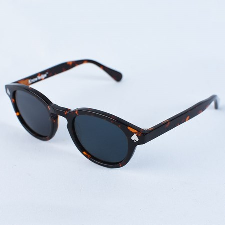 Doom Sayers Knowledge X DSC Sunglasses Tortoise Shell