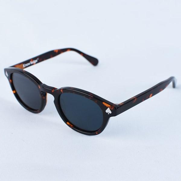 Doom Sayers Knowledge X DSC Sunglasses Tortoise Shell