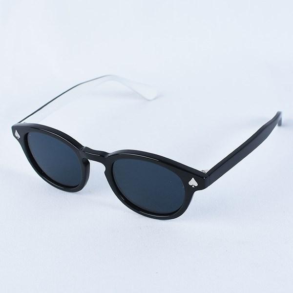 Doom Sayers Knowledge X DSC Sunglasses Black