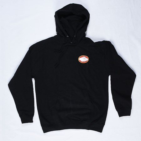 Doom Sayers Snake Bite Hoodie Black