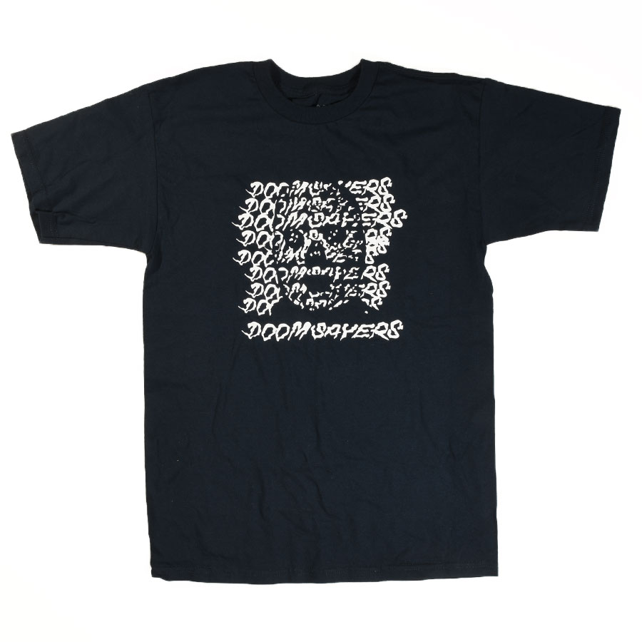 Navy T Shirts Ghost Face T Shirt in Stock Now