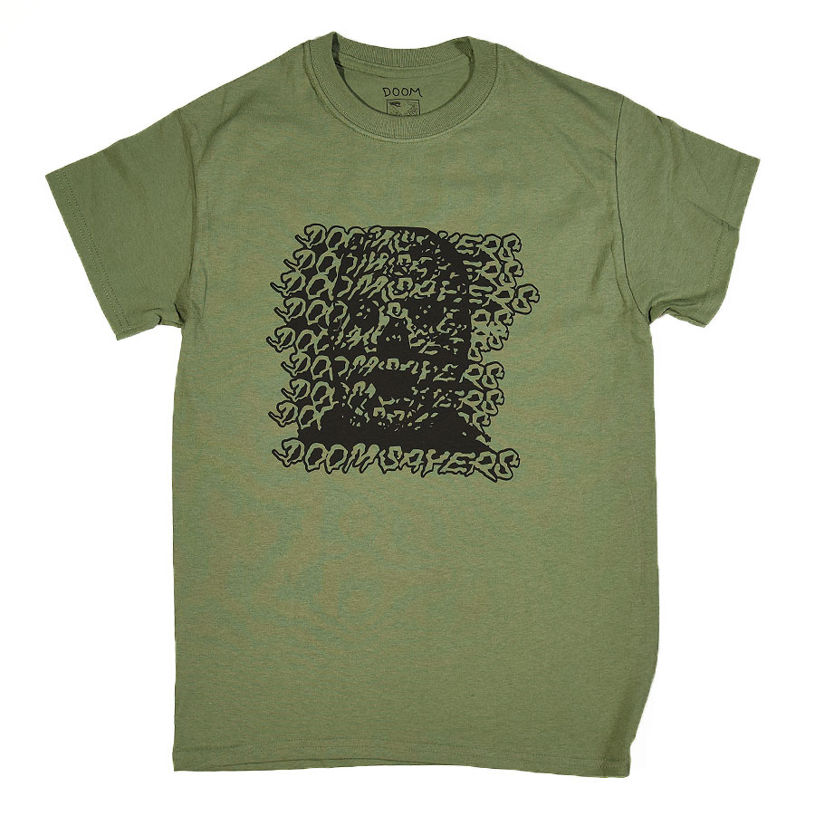 Military T Shirts Ghost Face T Shirt in Stock Now