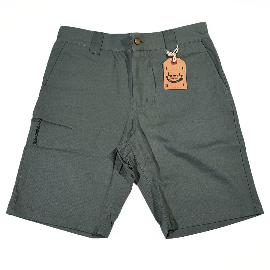 Blue Pants and Jeans DSC X Knowledge Bob Shorts in Stock Now