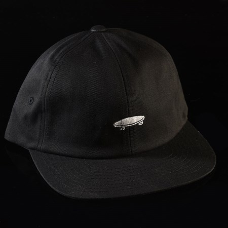 Vans Thrasher X Vans Jockey Hat Black (Thrasher)