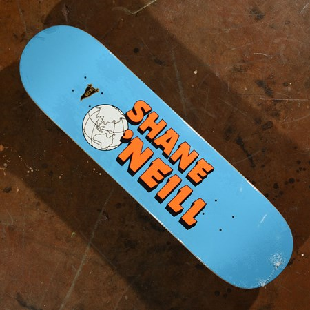 Primitive Shane O'Neill Schwing Deck  in stock now.
