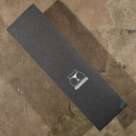 Shaqueefa Cheeks Griptape Black in stock now.