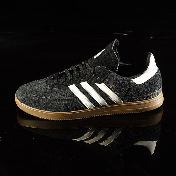 adidas Samba ADV Shoe Black, White