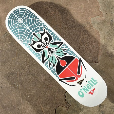 Primitive Shane O'Neill Pendleton Zoo Deck  in stock now.