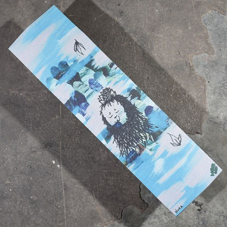 Mob Grip Tape Nora Vasconcellos Nora's Dream Grip
