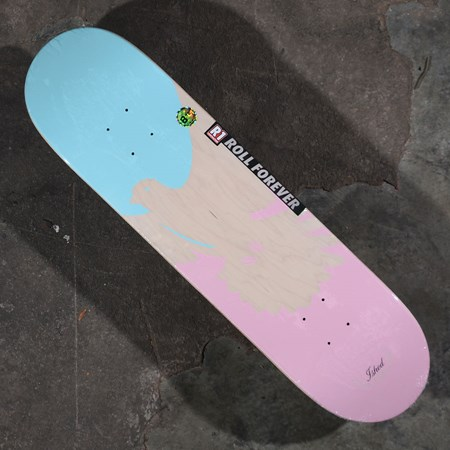 Real Ishod Wair Resistance Deck  in stock now.