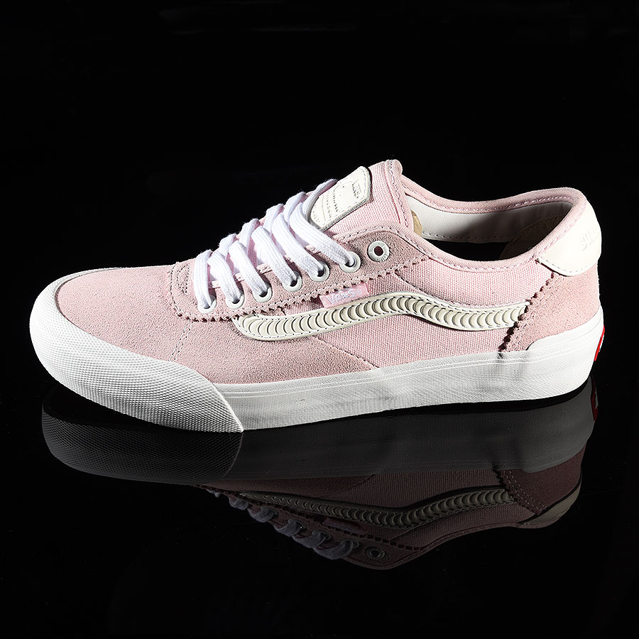 Pink, White, Spitfire Shoes Chima Pro 2 Shoe in Stock Now