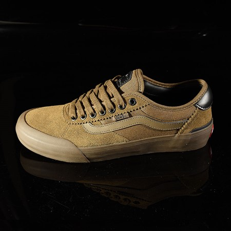 Size 11 in Vans Chima Pro 2 Shoe, Color: Cub, Dark Gum