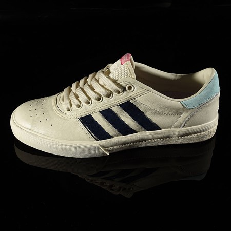 Size 9 in adidas Lucas Premiere x Helas Shoes, Color: Off White, Blue, Clear Aqua